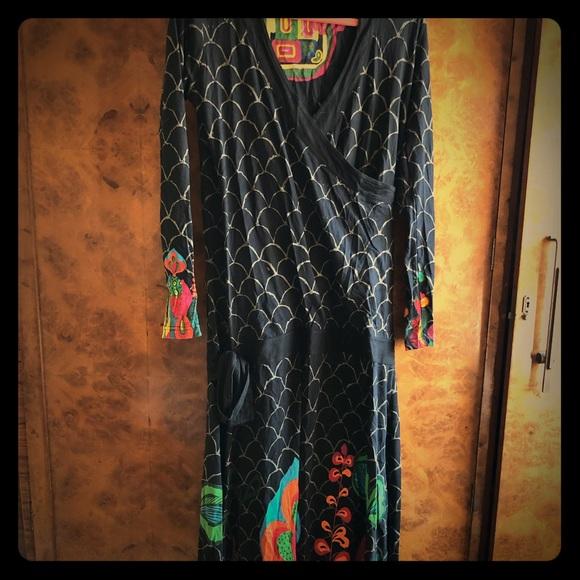 Desigual Dresses & Skirts - Desigual dress (XL)